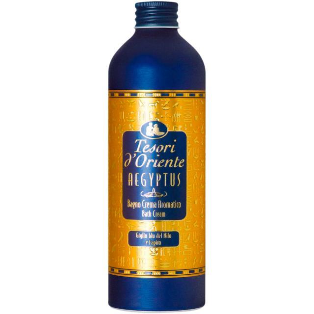 Sữa tắm hương nước hoa Italia Tesori DOriente Thảo Mộc Ai Cập 500ml Nhật Bản