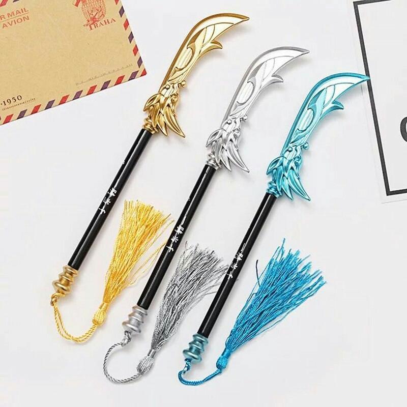 Mua Combo 3 cây bút viết hình Thanh Long Đao