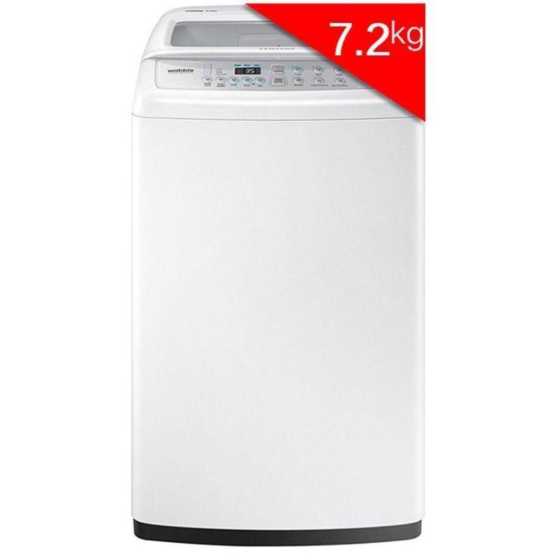 Bảng giá Máy Giặt SamSung 7.2Kg WA72H4000SW Điện máy Pico