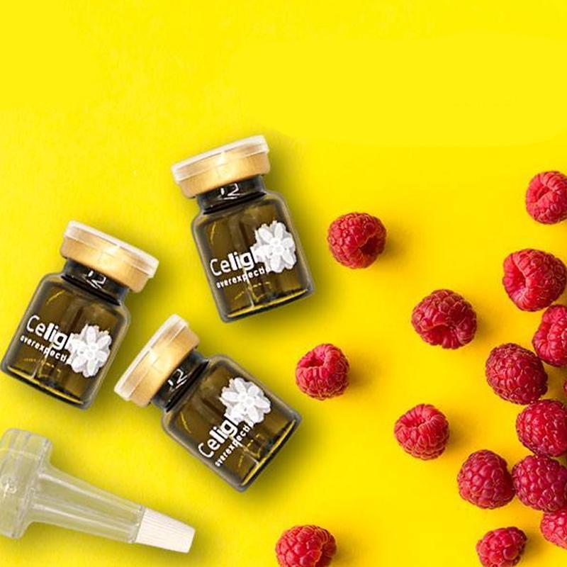 Serum trắng da cho nam Cellight 8 Bright Skin Tone Concentrate cao cấp