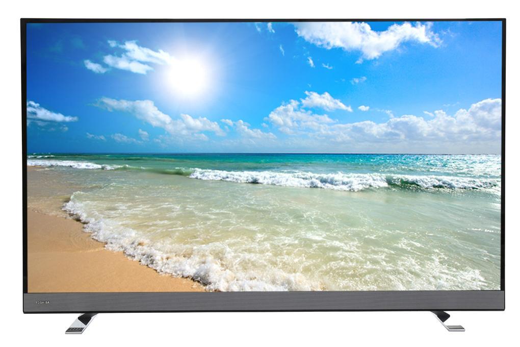 Hình ảnh Tivi Toshiba 4K 55 inch 55U6750