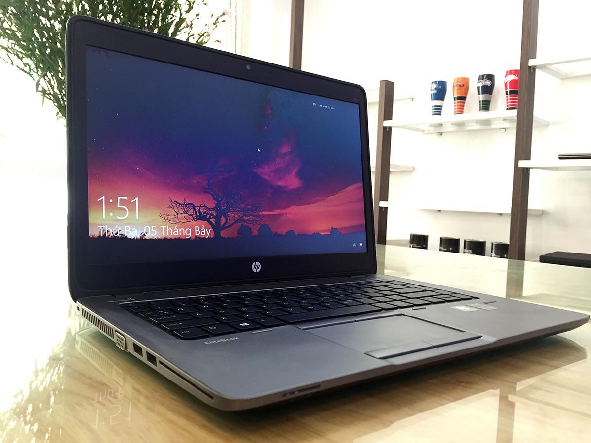 Hình ảnh HP Elitebook 840G1 i5-4200U/ VGA ATI Radeon HD 8750M/ 4Gb / 14 inch Game 3D - Hàng xách tay