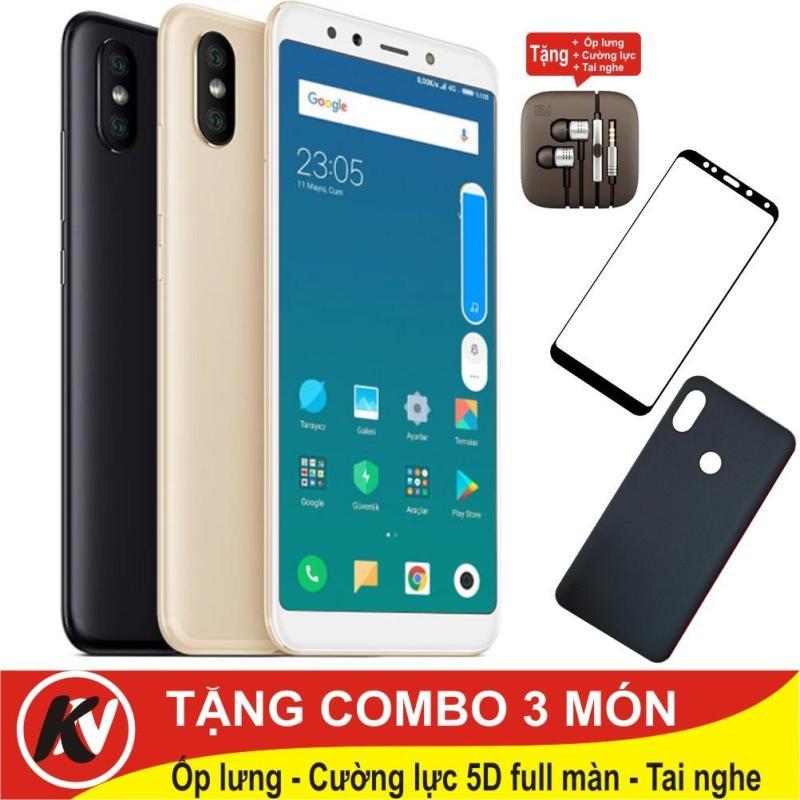 Xiaomi Mi Max 3, MiMax3, MiMax 3 64GB Ram 4GB Kim Nhung + Cường lực 5D full màn + Ốp lưng + Tai nghe