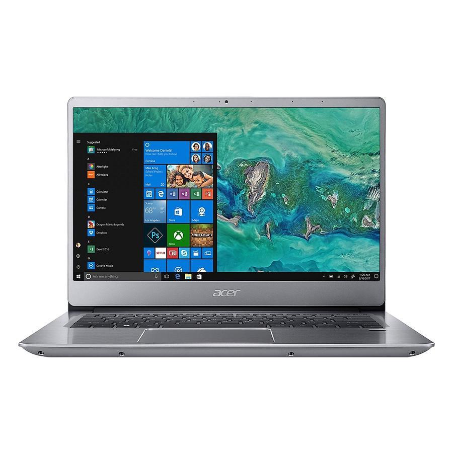 Laptop Acer Swift 3 SF314-54-58KB (Core i5-8250U, 14 Inches) - Hãng phân phối chính thức