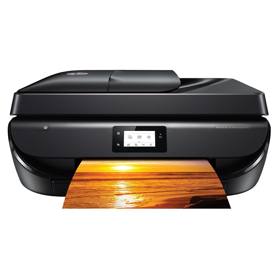 Máy in HP DeskJet Ink Advantage 5275 All-in-One Printer (M2U76B)