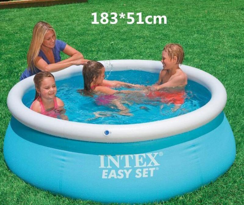 Bể bơi thông minh gia đình cỡ 183-51 cm