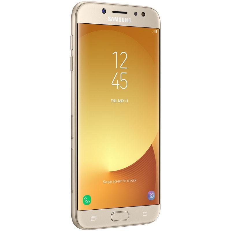 Samsung Galaxy J7 pro 32G Gold-Hàng phân phối chính thức