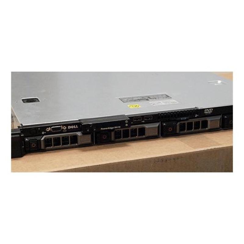 Bảng giá Máy chủ - Server Dell R410 Phong Vũ