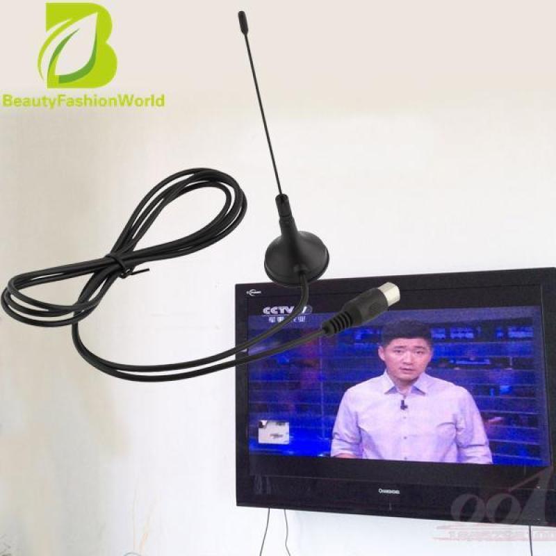 5dBi Freeview DVB-T TV HDTV Ăng Ten Kỹ Thuật Số antena tv trong nhà hdtv ăng ten-quốc tế