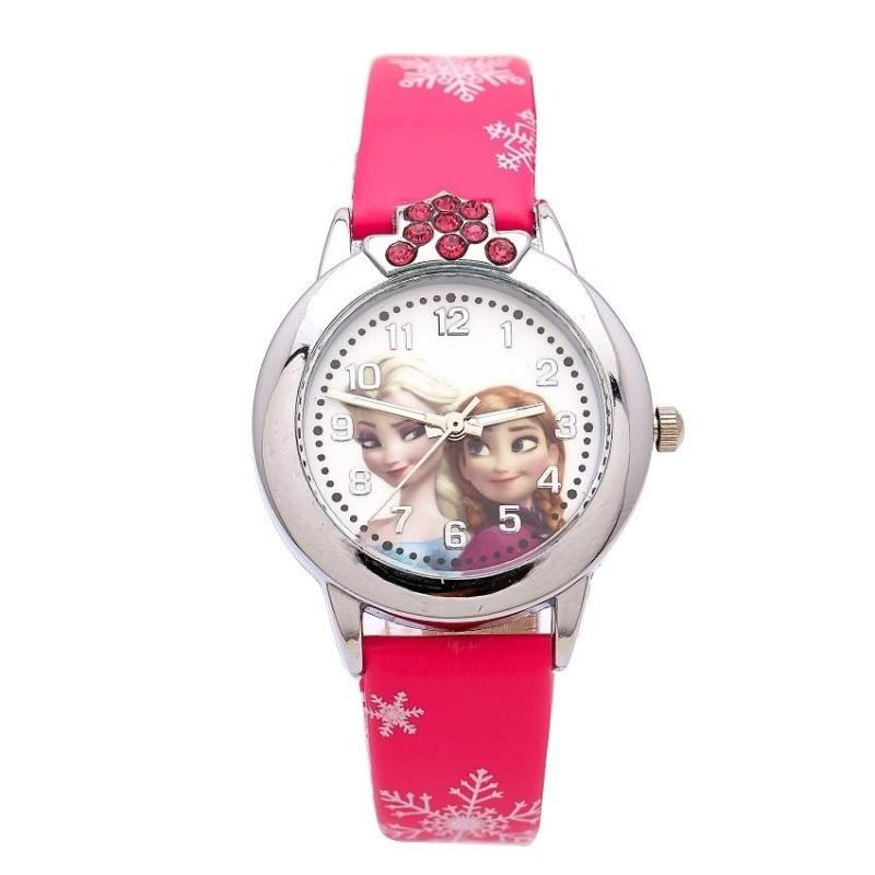 Đồng hồ thời trang bé gái GE103H (Hồng) bán chạy