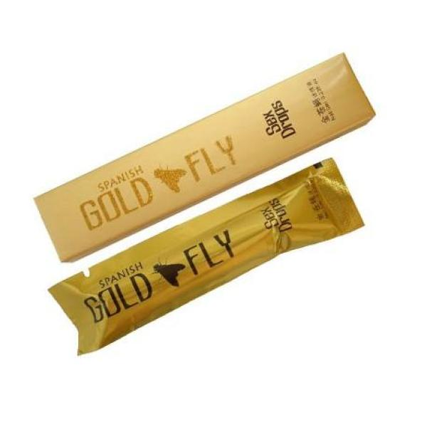 Tăng Cường Sinh Lý Nam & Nữ Gold Fly Con Ruồi Tây Ban Nha GF001