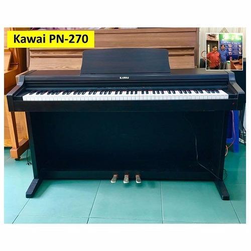 Đàn Piano Điện Kawai Pn-270 By Đàn Piano Điện - Piano Cơ (upright) Nhật Bản.