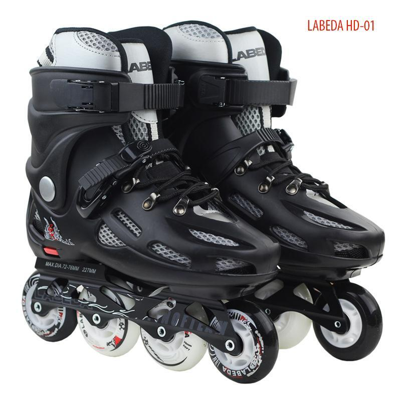 Phân phối Patanh, Giày thể thai trượt Patin LABEDA HD-01 Nhập khẩu cao cấp - người bạn không thể thiếu của người đam mê thể thao Sản phẩm bán chạy - Bảo hành uy tín bởi Clcik - Buy