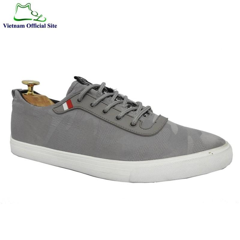 Giày Thể Thao Sneaker Nam A7256G