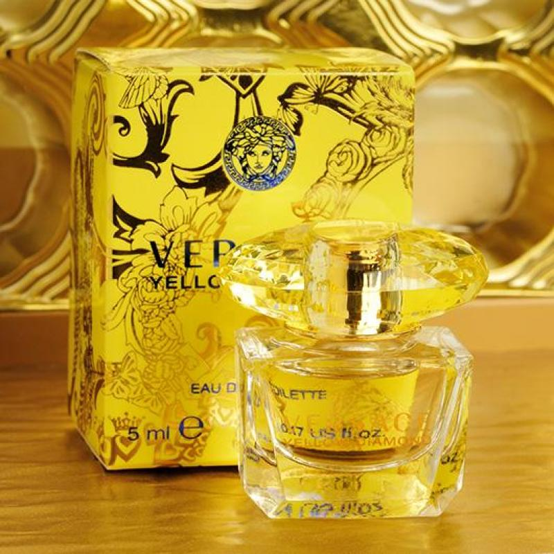 Versace-Yellow Diamond EDT – 90ML