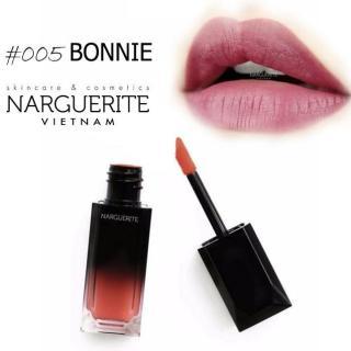 Son môi lì không trôi màu Narguerite Liquid Matte Lipstick (Có 10 màu) thumbnail