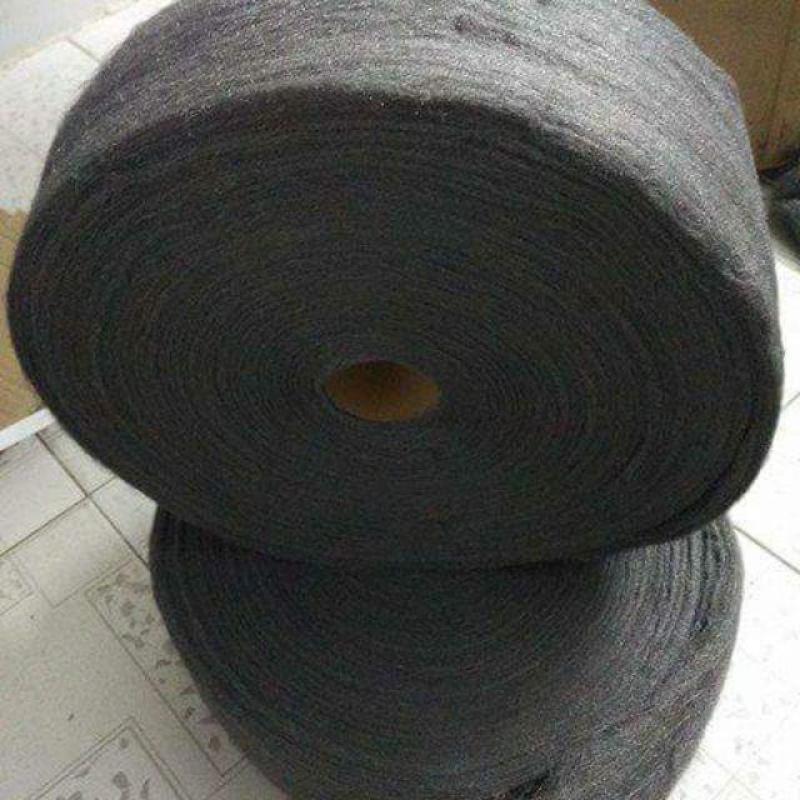 Bán cuộn bùi nhùi thép dài 25m nhập khẩu