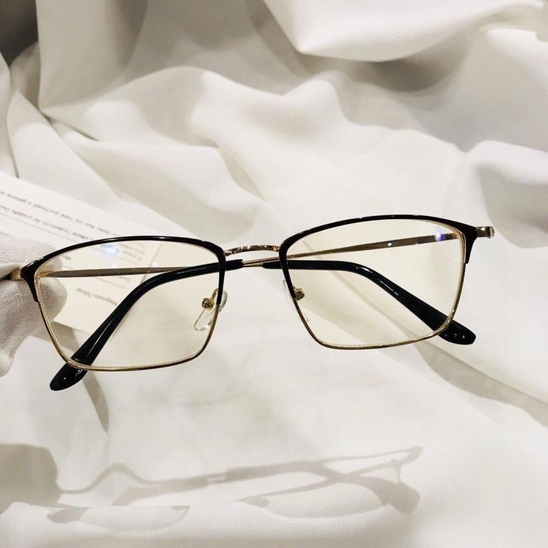 Giá bán Gọng kính cận tăm hàn quốc (có cắt kính cận)