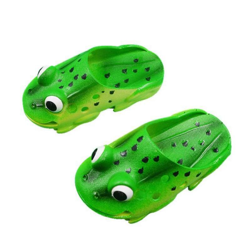 Dép nhựa con ếch,dép đi trong nhà giá rẻ