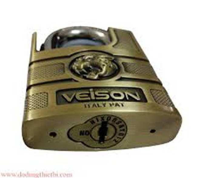 Ổ khóa Veision 4 chìa chống trộm chống cắt