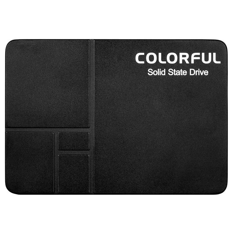 SSD Colorful SL300 128Gb bh 3 năm
