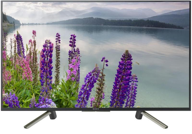 Bảng giá Smart Tivi Sony 43 inch KDL-43W800F