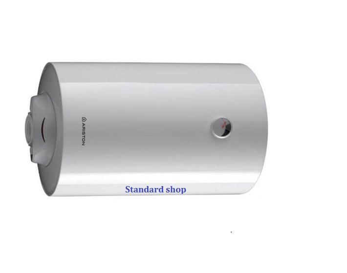 Máy nước nóng gián tiếp Ariston PRO R 50 SH 2.5 FE 50L ( ngang ) Chất Lượng Cao