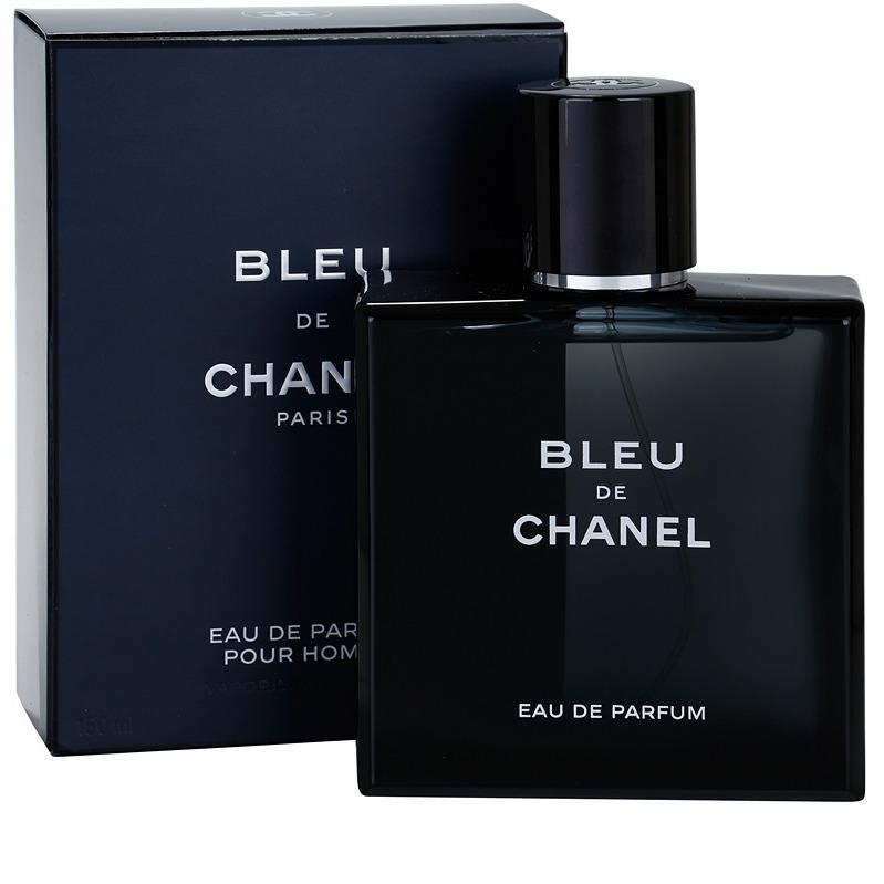 Nước Hoa Nam Bleu De Chanel Paris Eau De Parfum 100ml