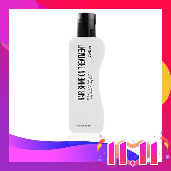 Tinh Chất Dưỡng Tóc Cao Cấp MIRA Hair Shine On Treatment Hàn Quốc A548 (150ml) tốt nhất