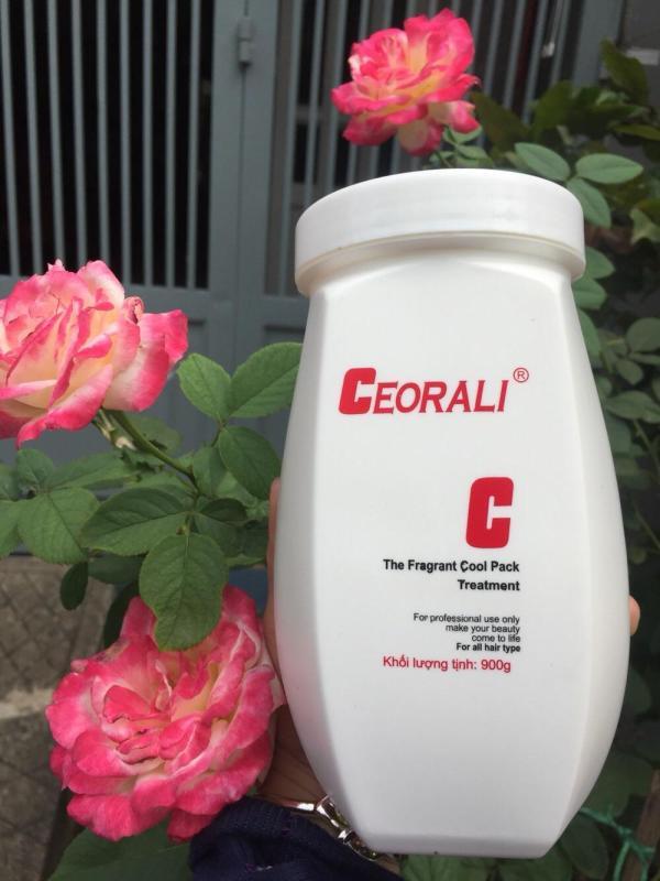 Hấp tóc hoa Lài Ceorali nhập khẩu