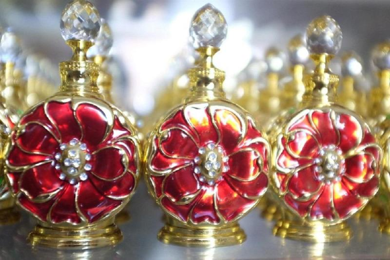 Tinh dầu nước hoa dubai hoa cúc