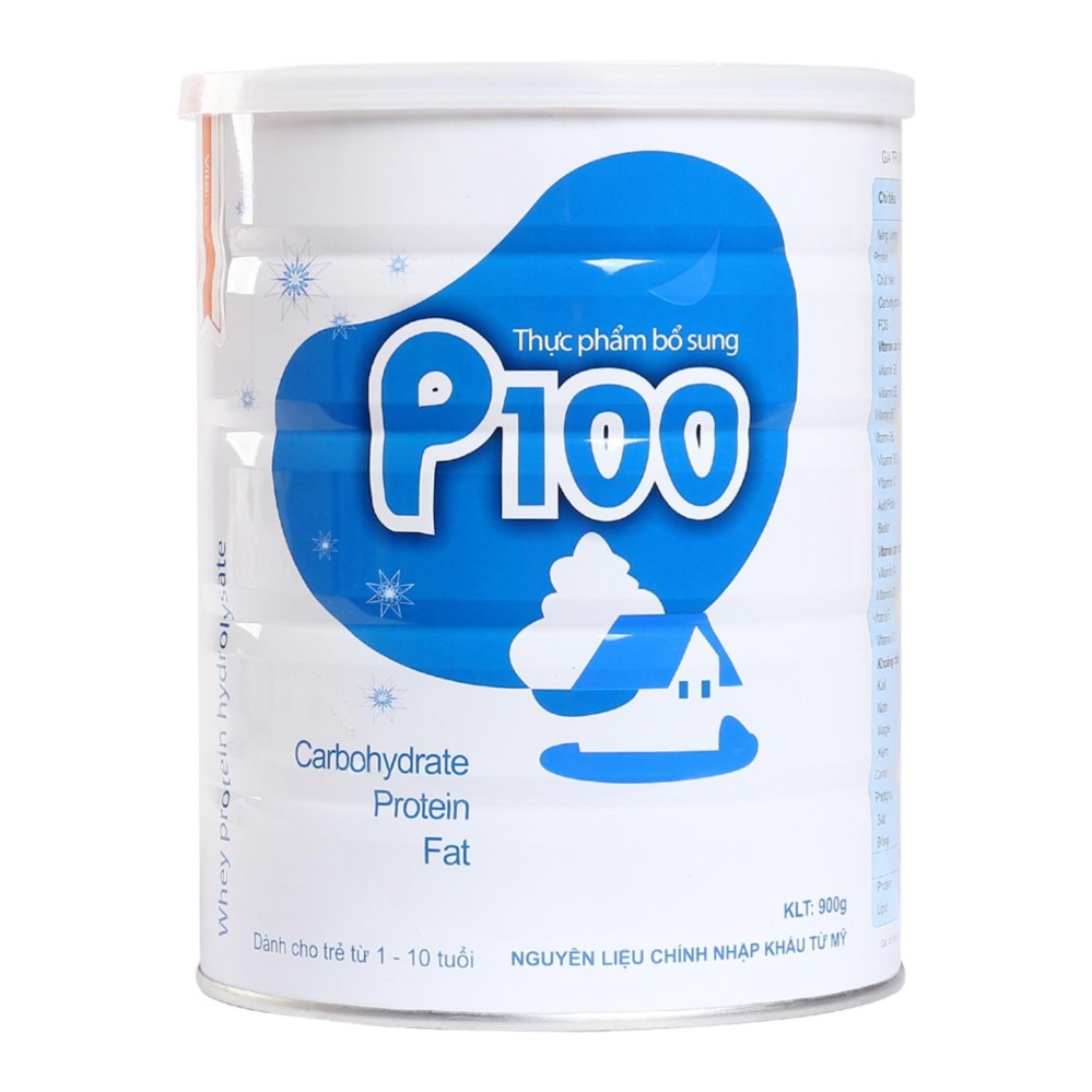 Cửa Hàng Sữa P100 900G Vitadairy Hà Nội