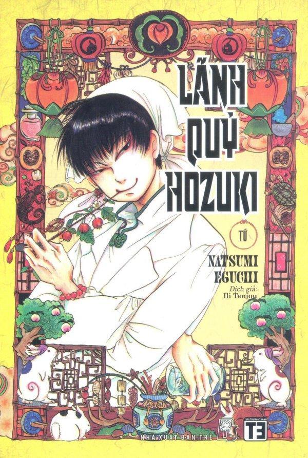 Mua Lãnh Quỷ Hozuki (Tứ) - ILi Tenjou,Natsumi Eguchi