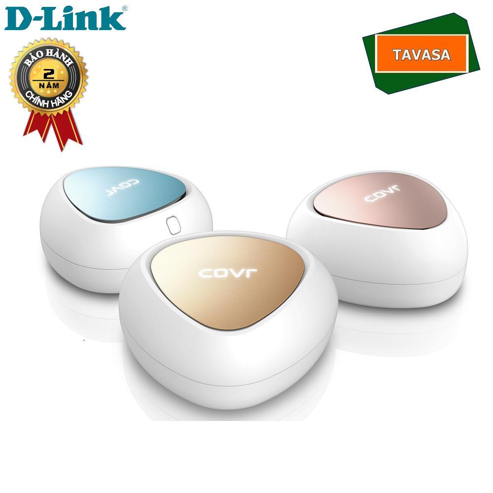 Bộ phát Wifi công nghệ Mesh D-Link COVR-C1203