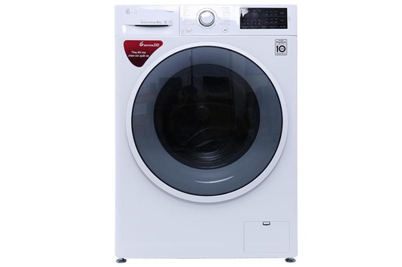 Bảng giá Máy giặt LG FC1408S4W2 8kg lồng ng inverter Điện máy Pico