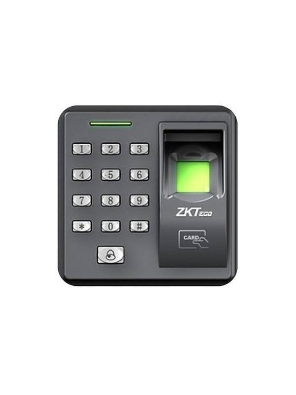 Hình ảnh Máy đọc vân tay và thẻ từ X7