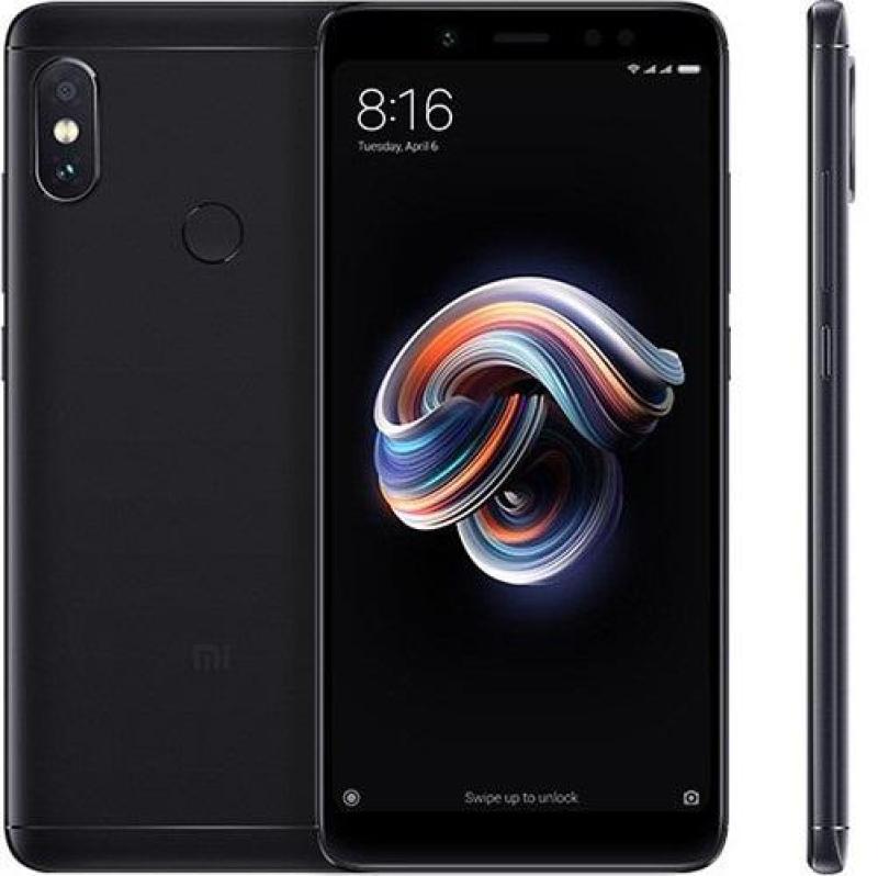 Xiaomi Redmi Note 5 Pro 32GB Ram 3GB Có Tiếng Việt (Đen) - Hàng nhập khẩu