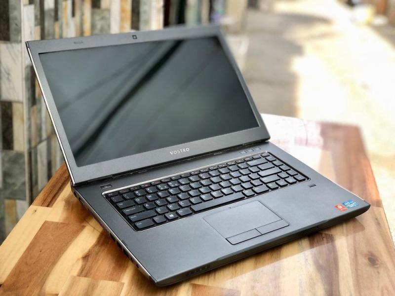 Laptop Chơi Game VÀ ĐỒ HỌA GIÁ TỐT-DELL VOSTRO V3560 Core i5 3230M/Ram 4G/Ổ 250G/Màn 15.6in/ SIÊU BỀN BỈ/DÒNG ĐẮT TIỀN