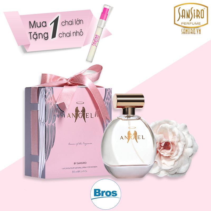 Nước hoa Sansiro Premium Series - ANGEL K79 cho nữ
