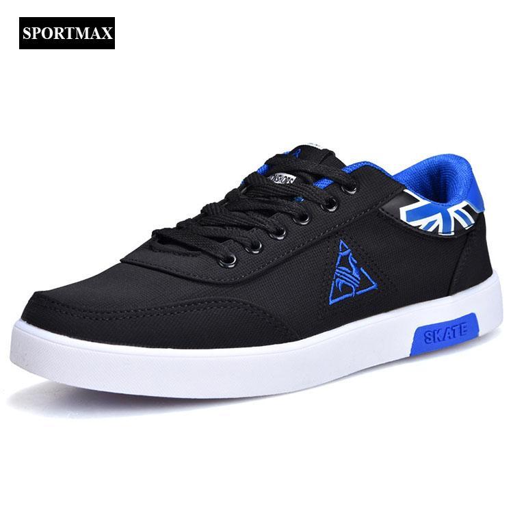 Giày sneaker thời trang thể thao nam SPORTMAX SM8608