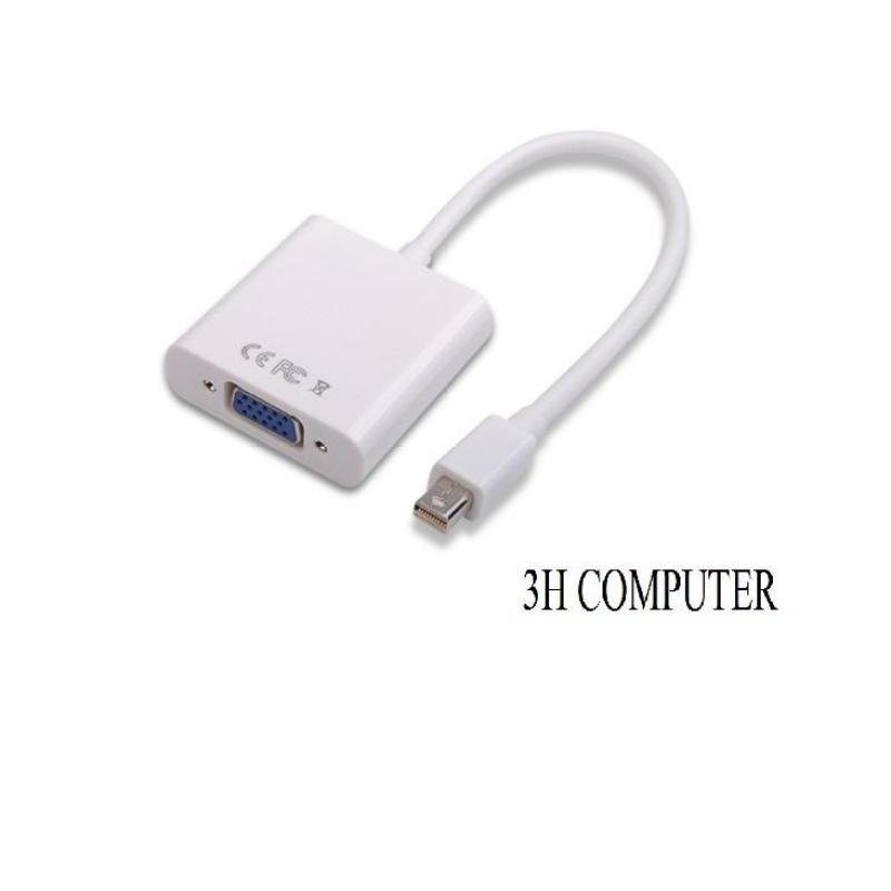 Bảng giá Dây chuyển đổi Mini DisplayPort sang VGA Phong Vũ