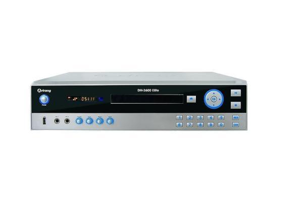 Bảng giá Đầu DVD Karaoke Arirang DH-3600 ELITE