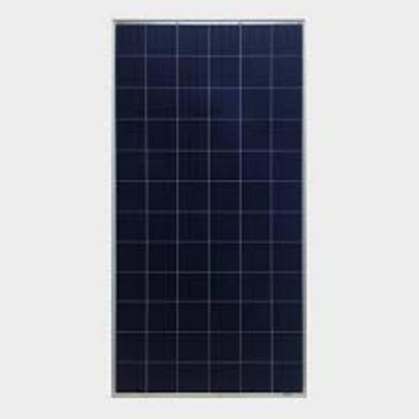Pin năng lượng mặt trời Poly 20W