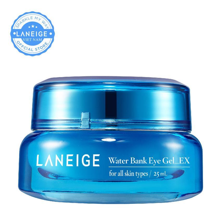 Hình ảnh Kem dưỡng mắt cung cấp nước Laneige Water Bank Eye Gel _EX 25ml
