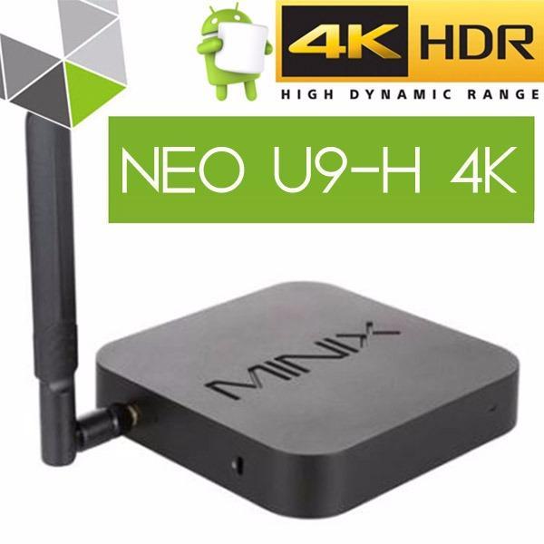 Giá Bán Minix Neo U9 H 4K Hdr Ram 2G 16G Minix Neo Hà Nội