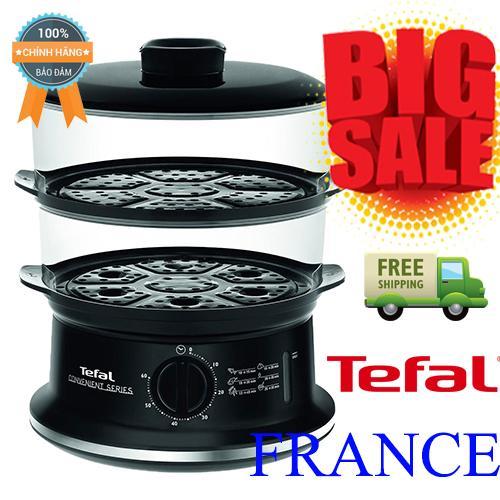 Hình ảnh Nồi hấp Tefal VC140165 (Pháp) - Bảo hành 24 tháng