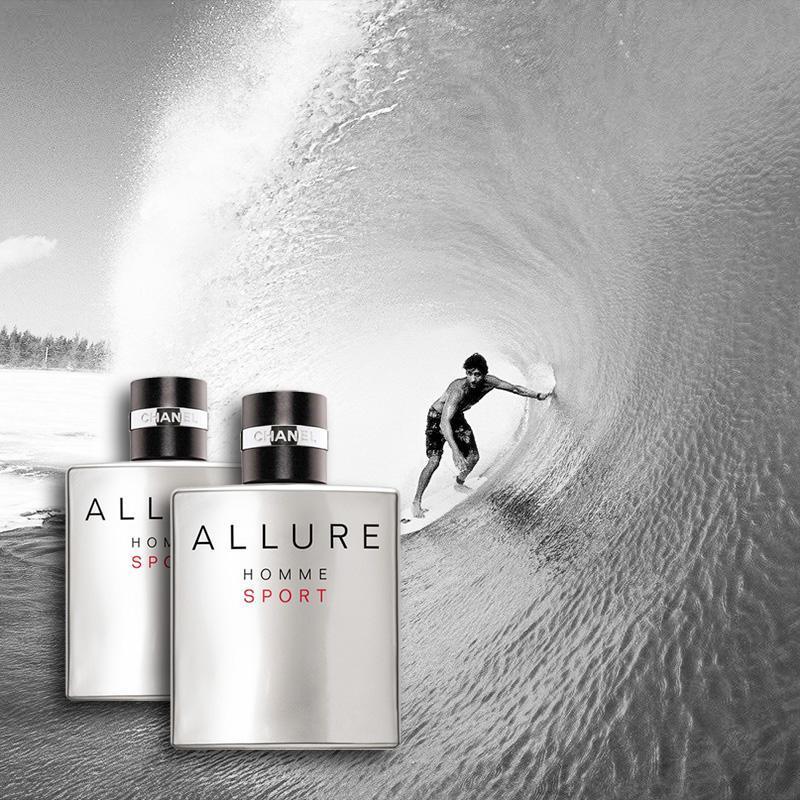 Nước hoa Allure Homme Sport Chanel
