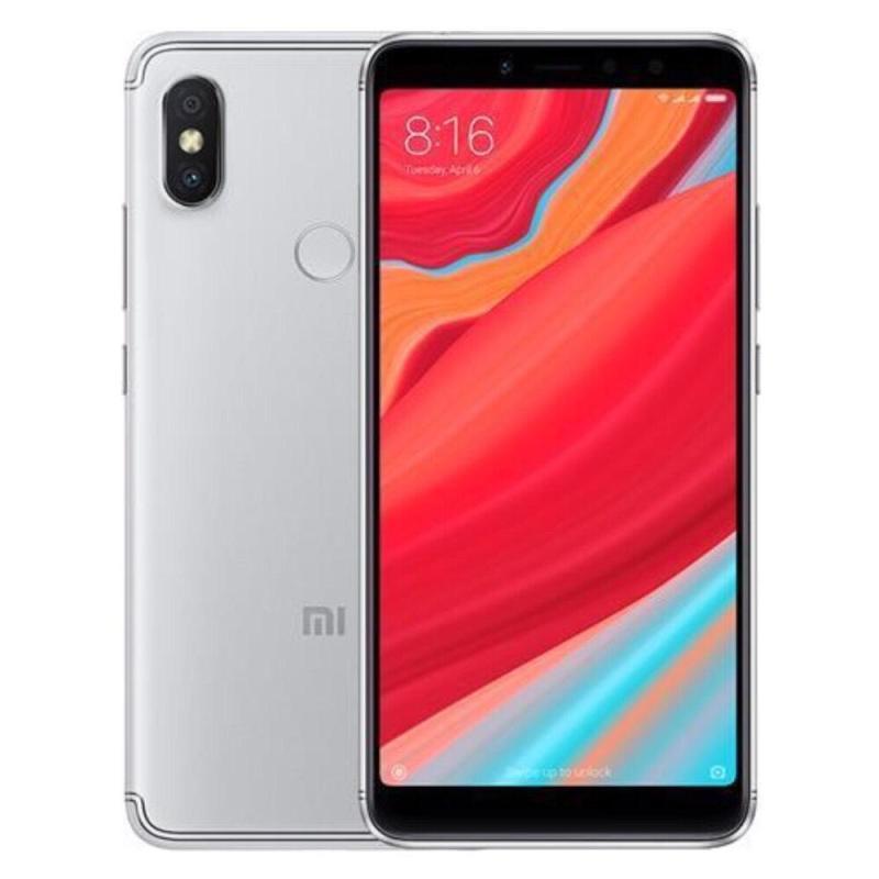 Xiaomi Redmi S2 32GB Ram 3GB (Xám) - Hàng nhập khẩu