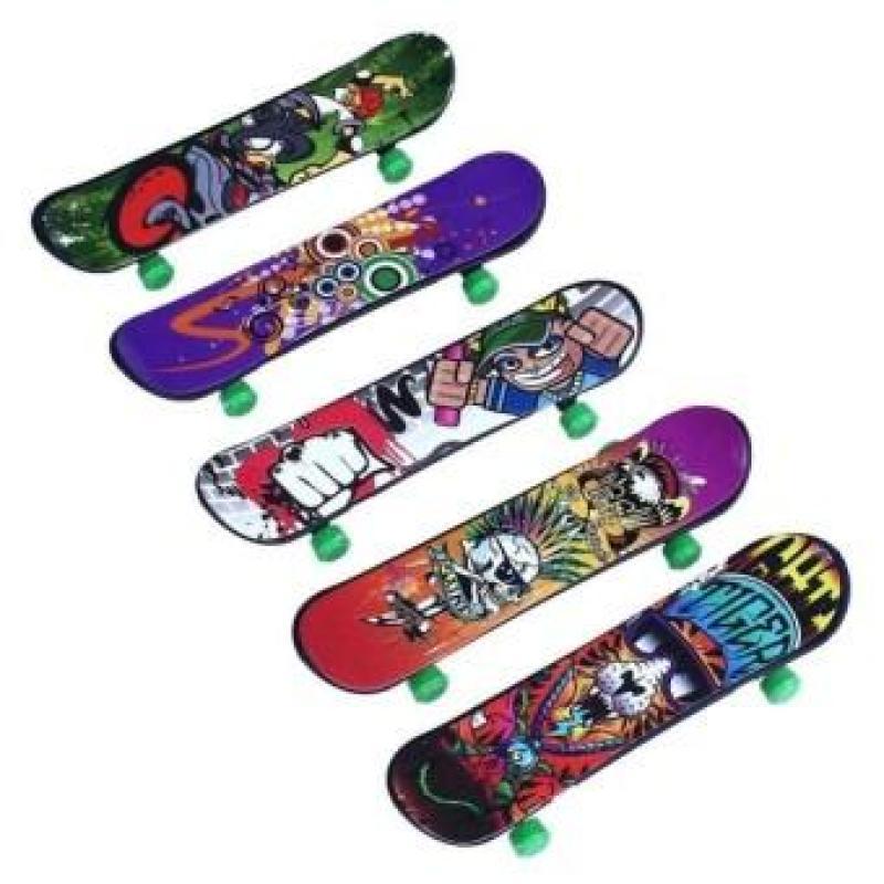 Mua Ván trượt Skate Boardcho cho trẻ em - KAMA - hàng tiêu chuẩn QT