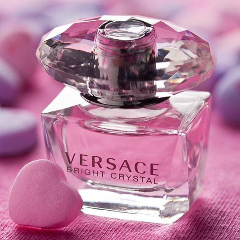 Nước hoa nữ Versace - Bright Crystal Absolu EDP 30 ml